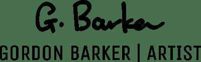 gordon barker logo